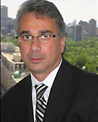 Toronto Injury Lawyer Brian Horowitz