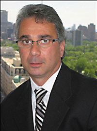 Toronto Injury Lawyer Brian Horowitz