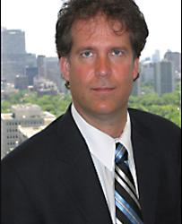Toronto Injury lawyer David Richmon