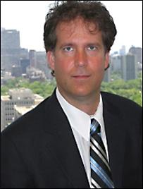 Toronto Injury lawyer David Richmon