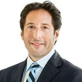 Toronto Personal Injury Lawyer Jeff Neinstein