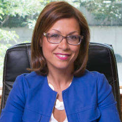 North York Personal Injury Lawyer Michelle Jorge