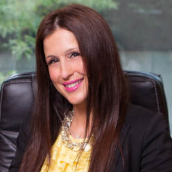 North York Personal Injury Lawyer Tina Radimisis