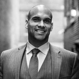Criminal Lawyer in Ottawa - Michael Johnston
