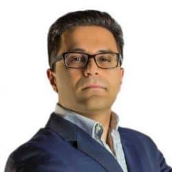 Daniel Badre - Personal Injury Lawyer in Ottawa
