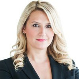 Top Hamilton Personal Injury Lawyer - Stacy Koumarelas