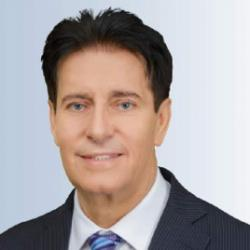 Toronto Personal Injury Lawyer Sal Grillo