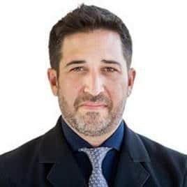 Top Burlington Personal Injury Lawyer Greg Neinstein