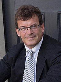 Top Kingston Personal Injury Lawyer - Ted Bergeron