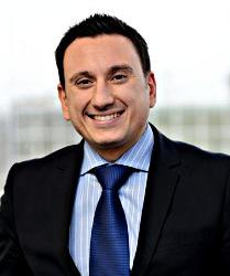Brampton Criminal Defence Lawyer Nick Charitsis