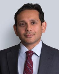 Toronto CyberSecurity Lawyer - Imran Ahmad