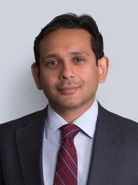 Toronto CyberSecurity Lawyer - Imran Ahmad