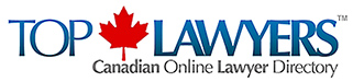 Experienced Canadian Lawyers at the Top of Their Practice