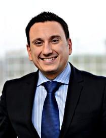 Top Toronto Criminal Defence Lawyer - Nicholas Charitsis