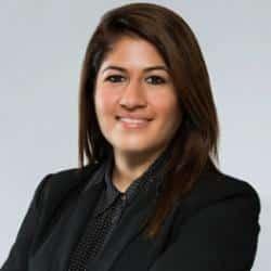 Toronto Family Lawyer Solmaz Separy