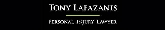 Tony Lafazanis - Personal Injury Law Firm -
