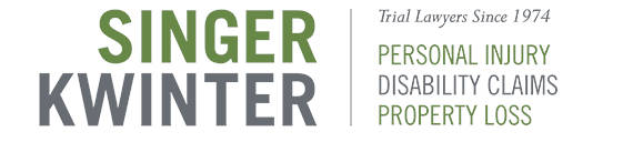 Toronto Personal Injury Law Firm - Singer Kwinter