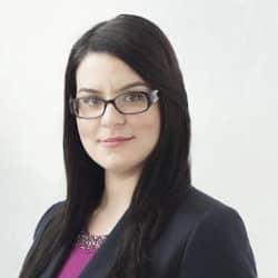 Toronto Medical Malpactice Lawyer Daniela Pacheco on Top Lawyers™