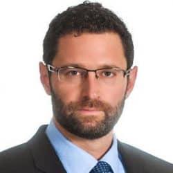 Toronto Medical Malpractice Lawyer Paul Cahill - Top Lawyers