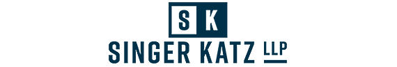 Toronto Personal Injury Law Firm Singer Katz LLP