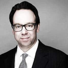 Toronto Personal Injury Lawyer James Leone