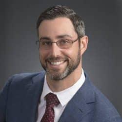 Toronto Personal Injury Lawyer Jeffrey Preszler