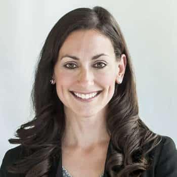 Toronto Personal Injury Lawyer Sonia Lieth