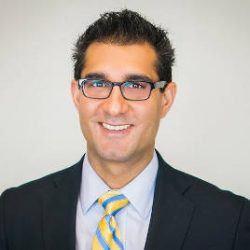 Toronto Cybersecurity and Data Breach Lawyer Chetan Phull