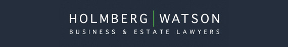 Business Lawyers Toronto - Business law firm in Toronto - Holmberg Watson