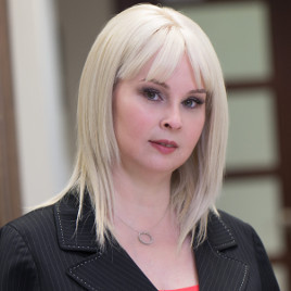 Toronto Family Lawyer – Rachel Radley