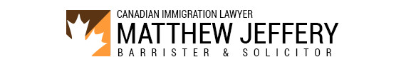 Canadian Immigration Lawyer - Toronto Immigration Lawyer - Matthew Jeffery