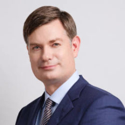 Toronto Immigration Lawyer Matthew Jeffery - Top Lawyers