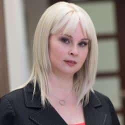 Vaughan Family Lawyer Rachel Radley