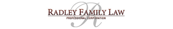 Family Law Lawyers in Toronto - Radley Family Lawyers