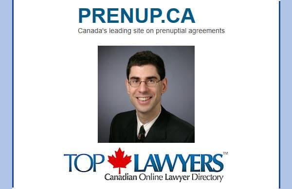 Wel E To Ottawa Prenuptial Lawyer Jeffrey Behrendt
