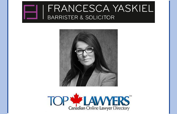 Criminal lawyer toronto directory