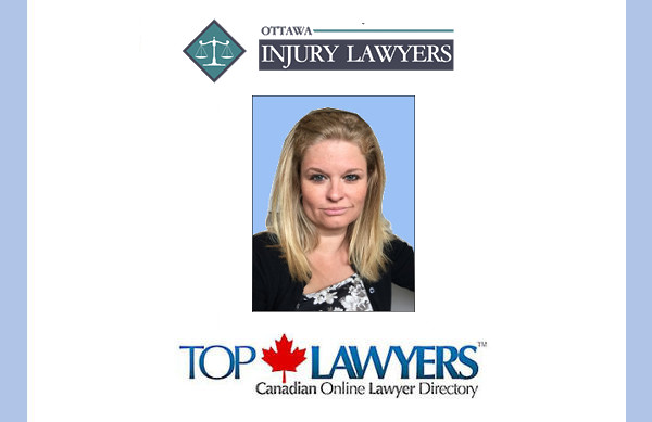 Top Ottawa Personal Injury Lawyer Joins Us.