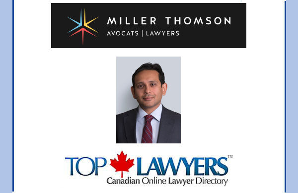 Top Lawyers Welcomes Cybersecurity Lawyer Imran Ahmad