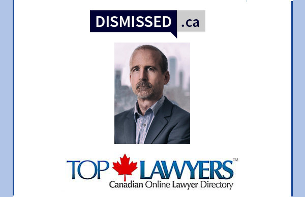 We welcome top Toronto employment lawyer, Marvin Gorodensky
