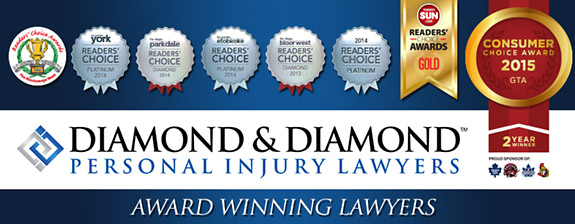 Award Winning Ontario Personal Injury Lawyers