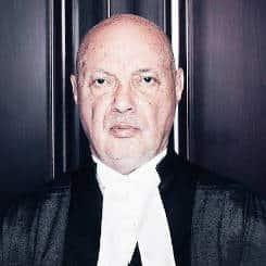 Howard C. Cohen Toronto Civil Litigation Lawyer