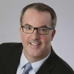 Cornwall Personal Injury Lawyer Sean Giovannetti