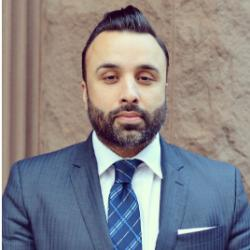 Jag Virk - Hamilton Criminal Defence Lawyer