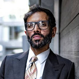 Newmarket Criminal Defence Lawyer Mustafa Sheikh - Top Lawyers™
