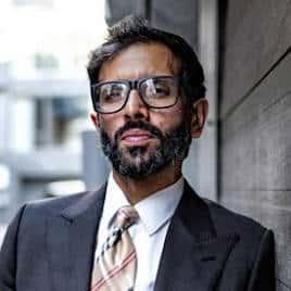 Richmond Hill Criminal Defence Lawyer Mustafa Sheikh - Top Lawyers