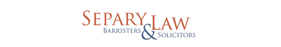 Separy Law - Family Law and Divorce Lawyers in Toronto