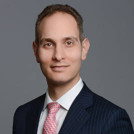 London personal injury lawyer brian goldfinger - Top img