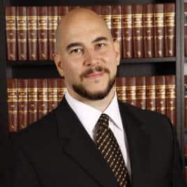Toronto Tax Litigation Lawyer Yan David Payne