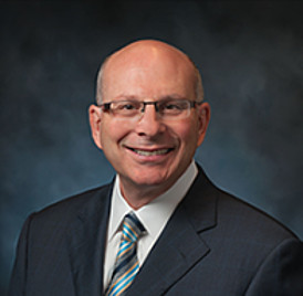 Toronto Personal Injury Lawyer Howard Yegendorf