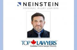 Welcome Toronto Injury Lawyer to our Website